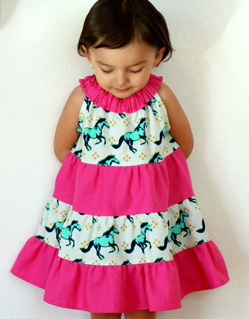 Darling Daisy Dress