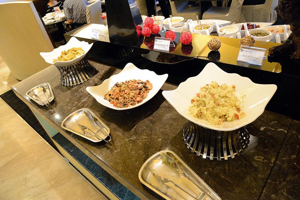 福容大飯店漁人碼頭 早餐