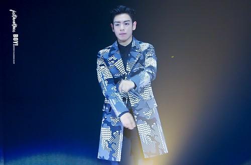 Big Bang - Made V.I.P Tour - Dalian - 26jun2016 - justanotherboytg - 27