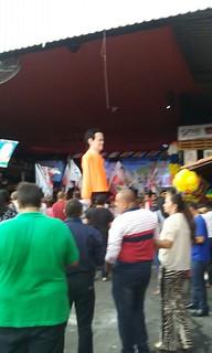 Solidariedade Manaus-AM confirma Henrique Oliveira como candidato a prefeito