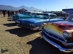 Classic Car Lineup