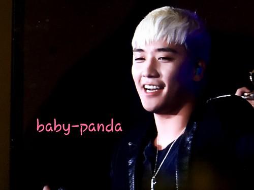 Big Bang - Made Tour - Tokyo - 13nov2015 - Baby Panda - 03