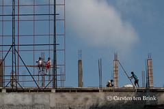 Kilinochchi construction composition