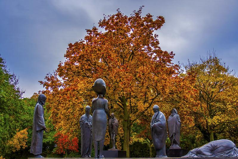 Philosophical autumn