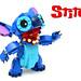 Stitch by Legohaulic