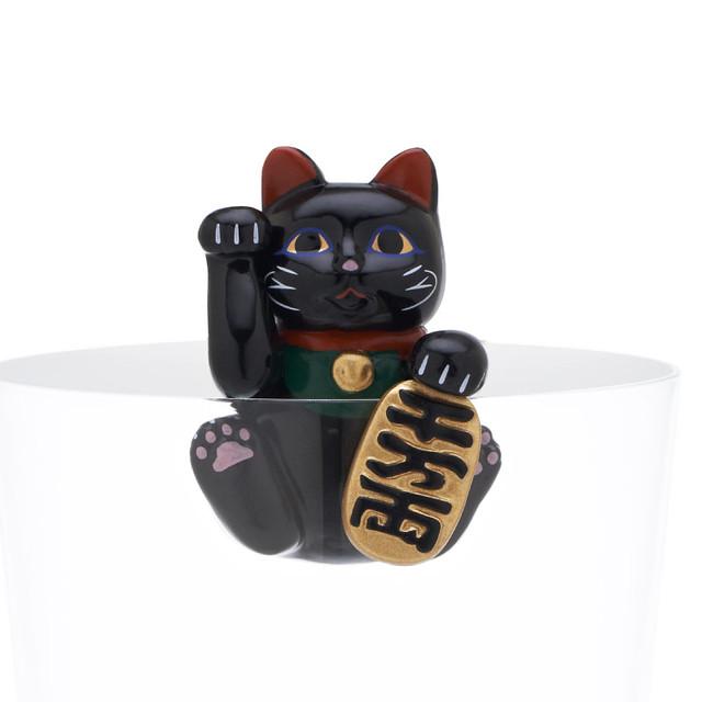 【官圖更新】奇譚俱樂部『PUTITTO』杯緣招財貓 !招來好運、財運都靠牠了啊!招き貓