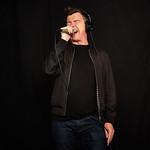 Fri, 07/10/2016 - 10:59am - Rick Astley Live in Studio A, 10.7.16 Photographer: Gus Philippas