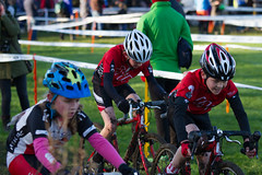 2014 Ridley Scottish Cyclocross Series - 05 Lochore Meadows