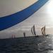 fleet under kite 1 copy by Daddsie