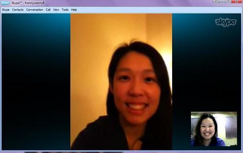 skype haw sisters