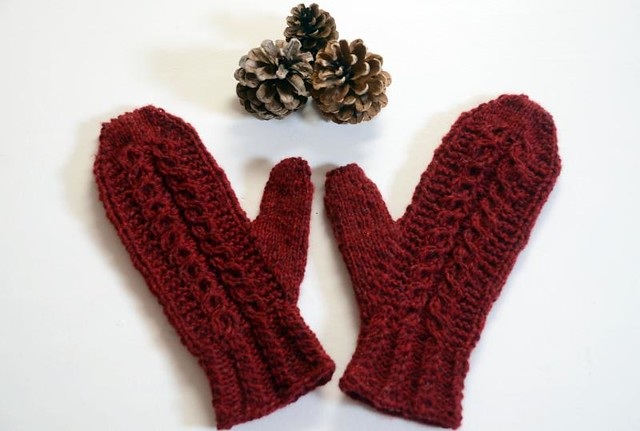 little knits for adults