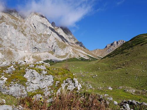 berg wandern eisenerzerreichenstein grv4al grl5al