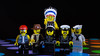 Village Lego