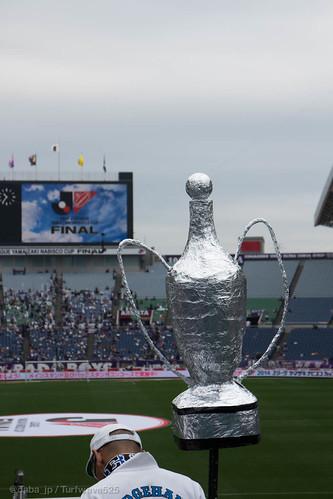 20141108 ナビスコカップ? / Nabisco Cup !?