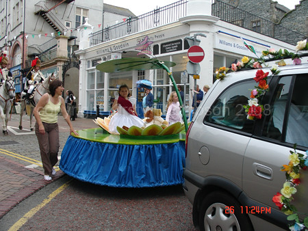 Holyhead Festival 2008 333