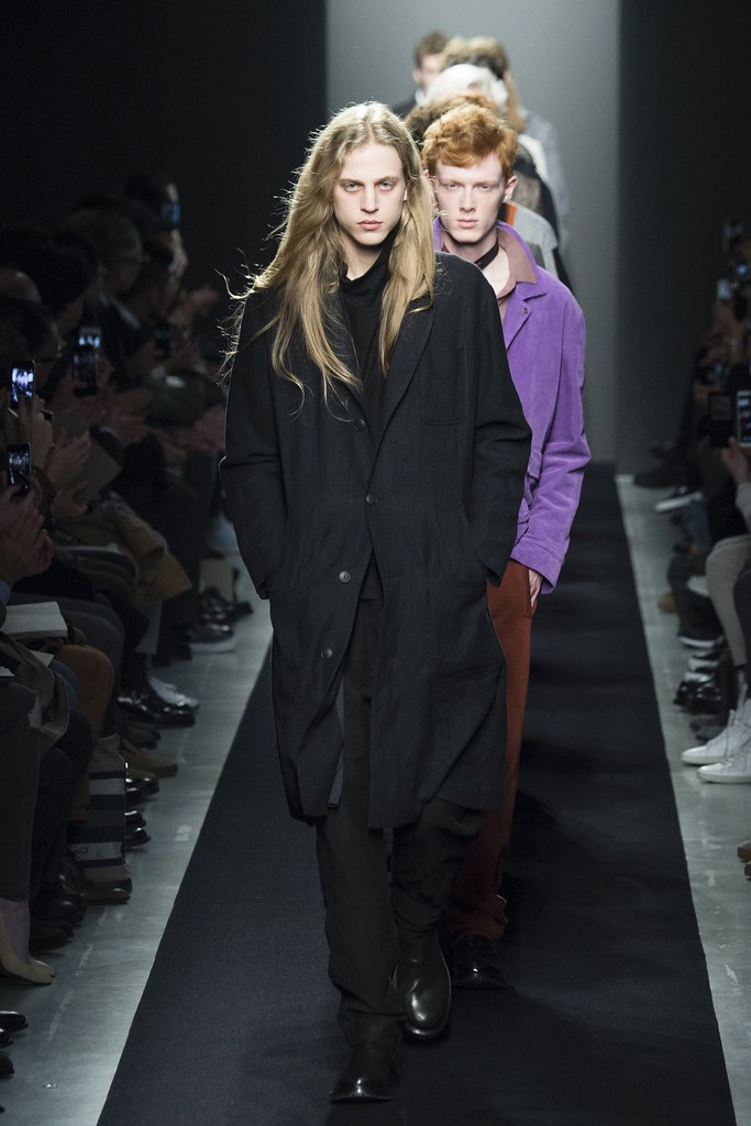 FW15 Milan Bottega Veneta039_Konan Hanbury(VOGUE)