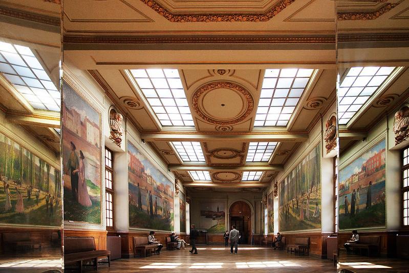 Galerie du Capitole à Toulouse 15794233375_fa34cb7bfb_c