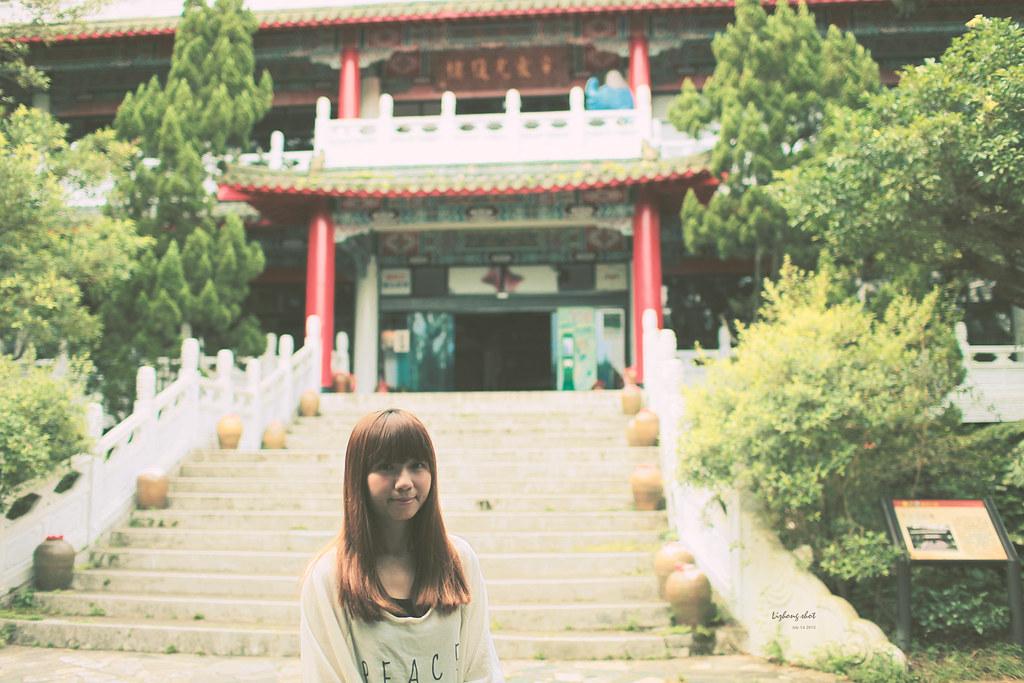 陽明山竹子湖半日漫步