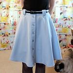 JLV Cressida Skirt