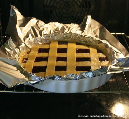 Crostata Ofen klein copyr