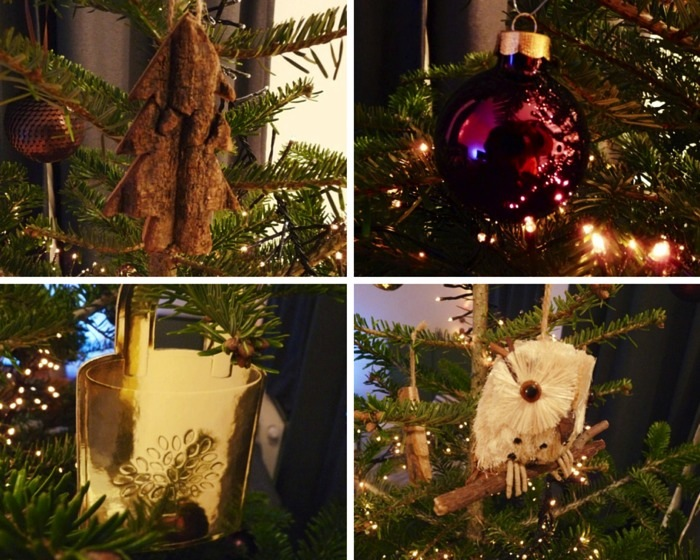 Ravacholle Lifestyle Blog | Christmas ornaments 2014