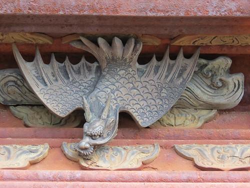 Shiogama Shrine