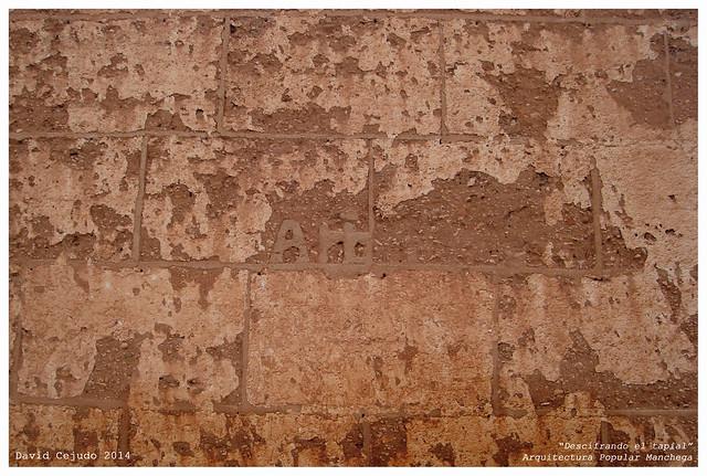 Serie_F_006 en Arquitectura Popular Manchega
