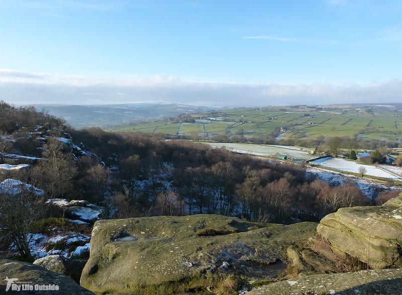 P1100599 - Brimham Rocks