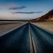 On a Dark Desert Highway by andertho
