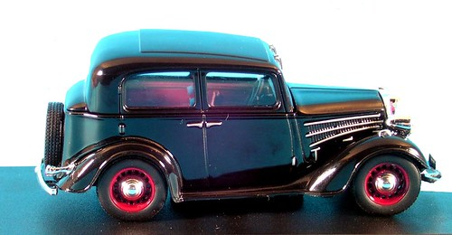 Simca 6 1934