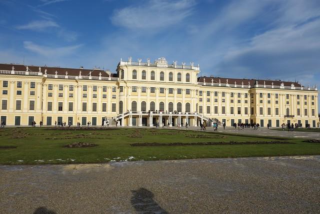 185 - Schloss Schönbrunn