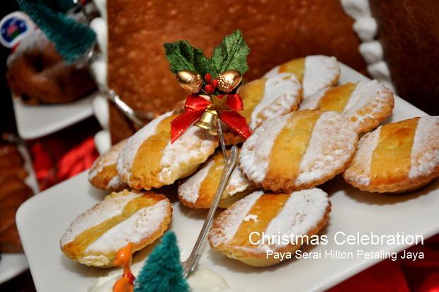 Paya Serai Hilton Petaling Jaya Christmas Celebration 14