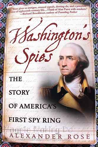Washingtons Spies