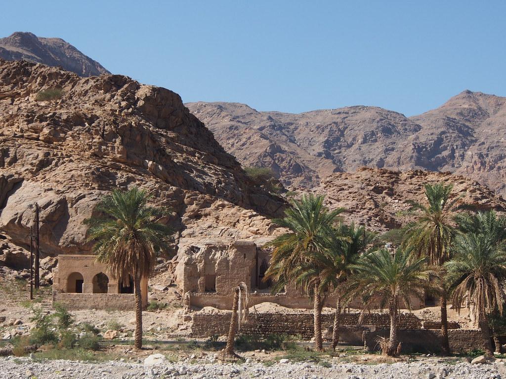Wadi Mayh