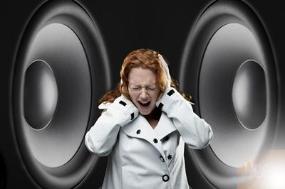 Tiếng ồn làm gia tăng nguy cơ mắc bệnh tim mạch