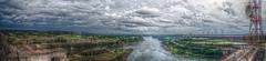 Usina Hidrelétrica de Itaipu - HDR