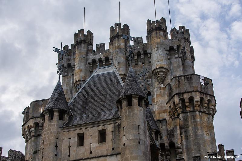 Castillo de Butrón-10