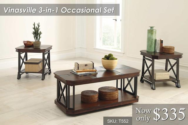 Vinasville Table Set JPEG