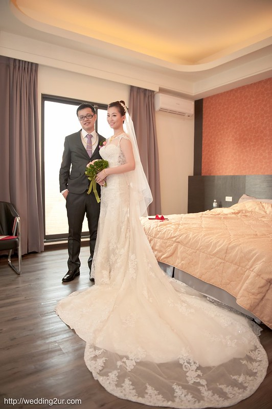 [婚禮攝影] @雲林自宅流水席_047家昇佩如