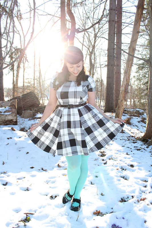 grazioso long farewell dress modcloth