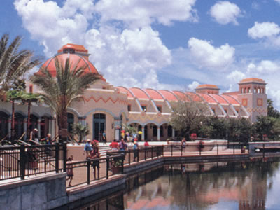 Disneys Coronado Springs Resort