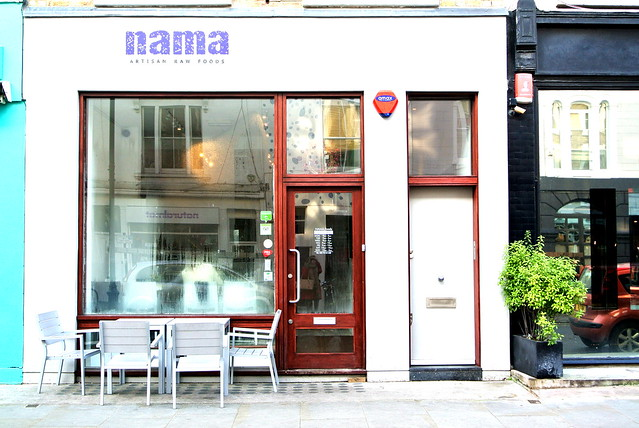 Nama Notting Hill