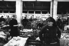 Mercado da Ribeira, Lisboa 1993
