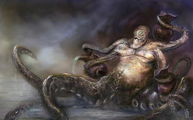 12 quái vật cung hoàng đạo