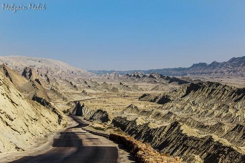 road old trip pakistan nature beauty landscape roadtrip rough kund balochistan lasbela malir kundmalir