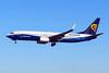 EI-DCL 737 Ryanair BCN