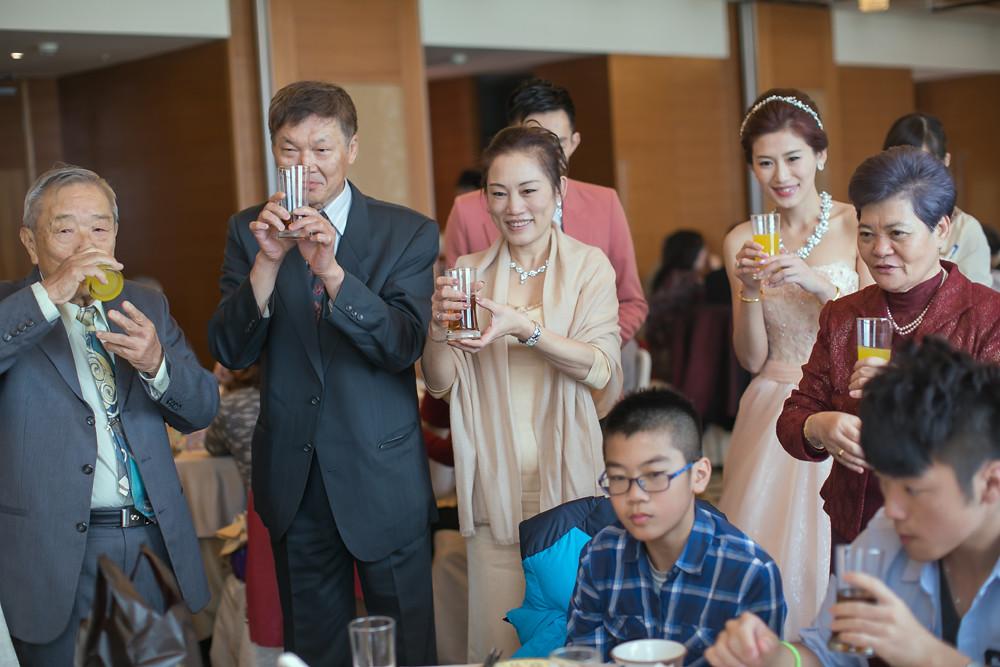 20141220耐斯王子大飯店婚禮記錄 (453)