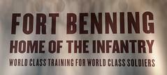 Fort Benning Training Center