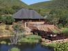 Waterfall Lodge main building