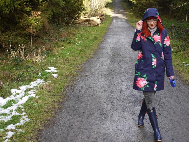 floral-raincoat